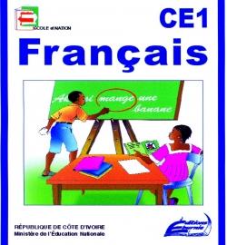Francais Ce1 Editions Eburnie